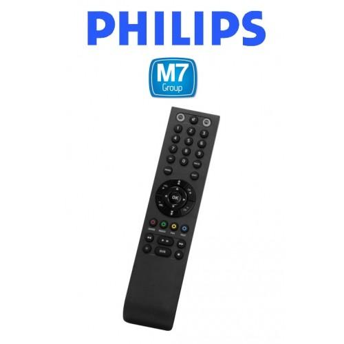 Philips DSR7141- 7121-8121-M7 SAT801 & DSR8141