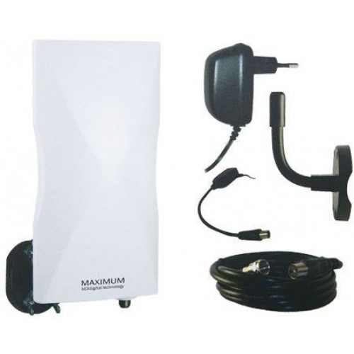 Maximum DA-6100 outdoor LTE antenna Lte