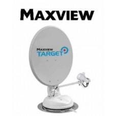 Maxview Target 65 centimeter vol automatische schotel
