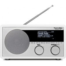 Technisat DAB+ DigitRadio 400 wit