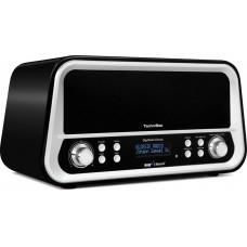 TechniSat DAB+ DigitRadio Classic zwart