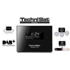 Technisat digitradio 100, dab+