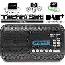 Technisat digitradio 200, dab+