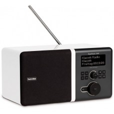 Technisat DAB+ DigitRadio 300 wit