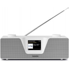 Technisat DAB+ DigitRadio 510 wit