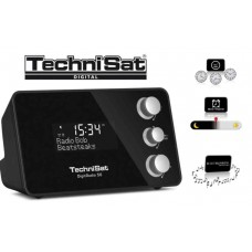Technisat digitradio 50, DAB+ ontvanger