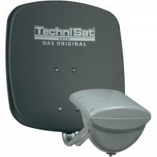 TechniSat DuoSat 4,3° single