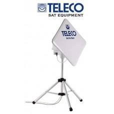 Teleco Activsat 53SQ SMART DiSEqC Vlakantenne 53x53