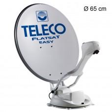 Teleco Flatsat SKEW Easy BT 65 SMART, P16 SAT, Bluetooth
