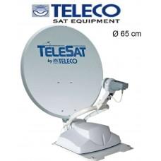 Teleco Telesat BT 65, Panel 16 SAT, Bluetooth
