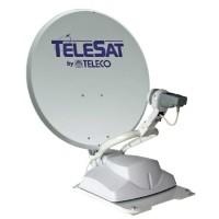 Teleco Telesat 85cm, vol automatische schotel antenne