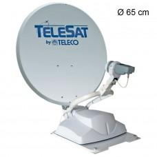 Teleco Telesat 65cm, vol automatische schotel antenne