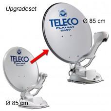Teleco Upgrade/Transformatie Set CLASSIC 85cm naar EASY 85cm
