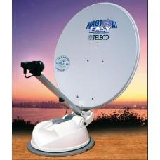 Teleco Upgrade Set MAGICSAT 65cm naar 85cm