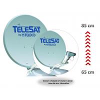 Teleco  Upgrade Set Telesat 65cm naar 85cm