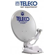 Teleco Flatsat Classic BT 65 SMART diseqc
