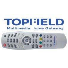 Topfield TP014 TF5050CI / TF6000T FE  / TF6060CI afstandsbediening