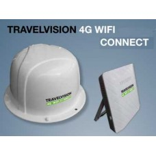 Travel Vision 4G WiFi Connect
