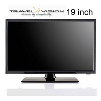 Travel Vision 5319 LED TV 19 inch