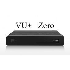 VU+ Zero, satelliet ontvanger.