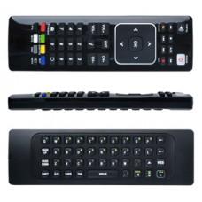 Xsarius I-Go 2 met toetsenbord afstandsbediening